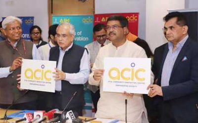 Atal Community Innovation Centre launched