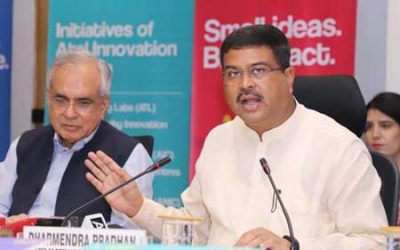 Innovate to turn biomass into energy: Pradhan
