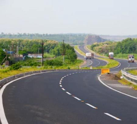 Bharatmala-I has outlay of Rs 5,35,000 Cr