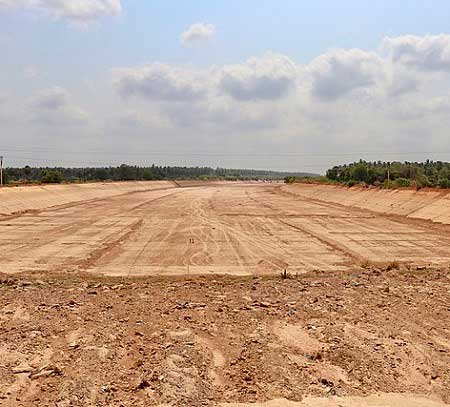 Andhra's Polavaram project gets Extension