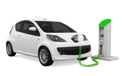 GST on all EVs and charging slashed to 5%