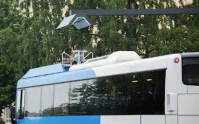 Soon, 5,595 new electric buses for 64 cities