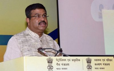 Pradhan releases EoIs for UCO biodiesel in 100 cities