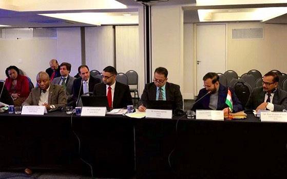 BRICS resolves to fix urban environmental issues