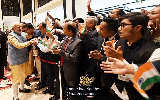 Bhutan's message vital for sustainability: Modi