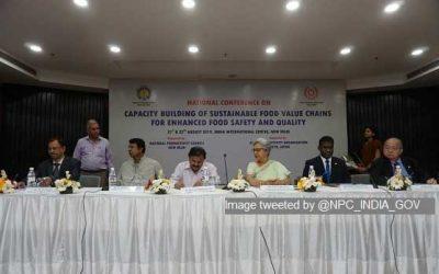 NPC holds meet on sustainable food safety
