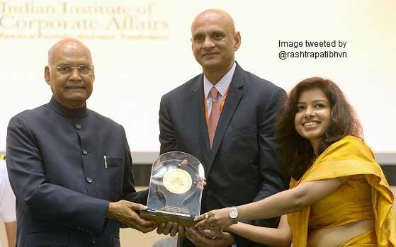 Power Grid, Mahindra bag top CSR awards
