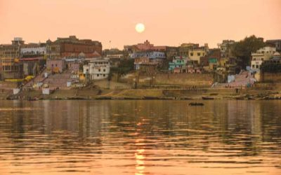 Clean Ganga Mission holds workshop on river flow