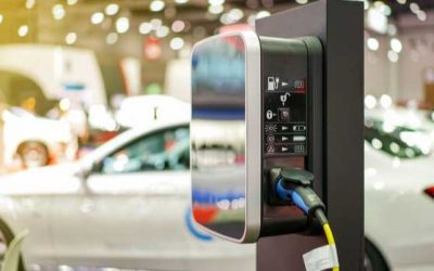 Boost for EVs: 1 charging unit per 3 sq. km in cities