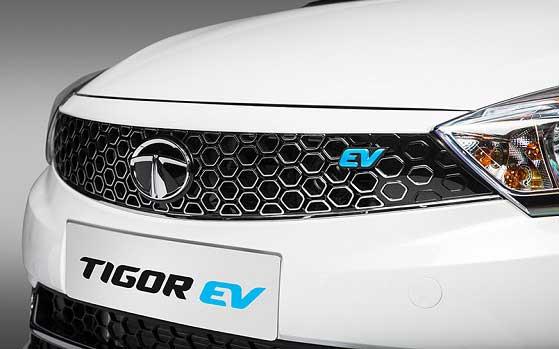 Tata Motors launches 213-km range Tigor EV