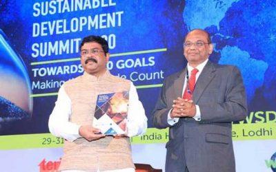 India to keep leading Sustainable Energy Agenda