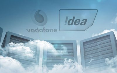 Vodafone Idea's universal cloud earns it Red Hat award