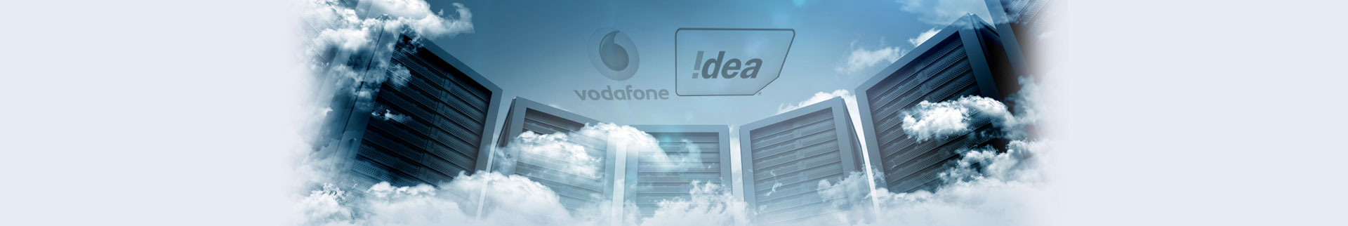 Vodafone Idea's universal cloud