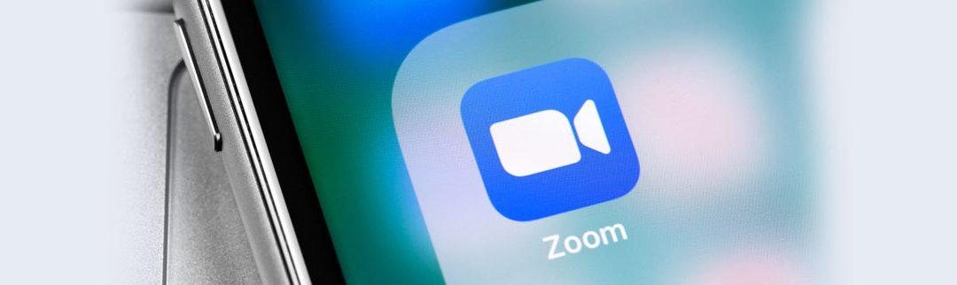 Zoom takes steps to plug vital security gaps