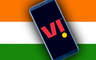 Vodafone Idea Ltd: Could rebranding change the future?