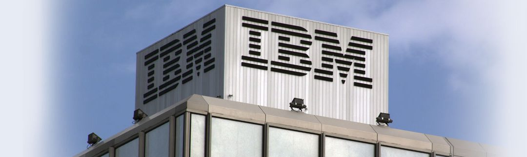 IBM to split into two companies for better cloud opportunity