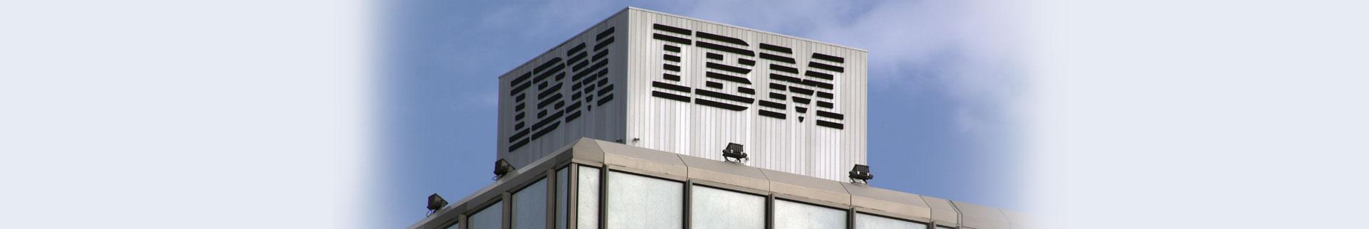 IBM Splits into two companies