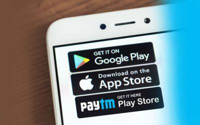 Paytm Mini App Store: A threat to Google's dominance?