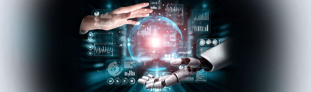 How will AI impact enterprise ecosystems in 2021?