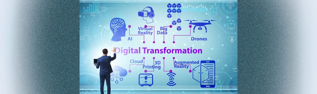 It's time to invest in a Chief Transformation Officer!