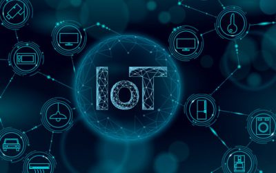 How SD-WAN and IoT can help enterprises unlock 'smart'