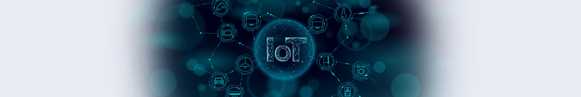 SD-WAN and IoT