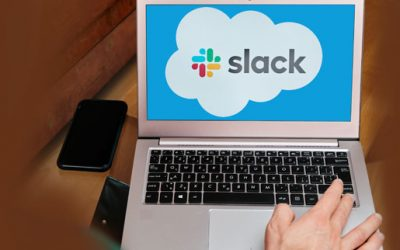 Salesforce buys Slack to expand its cloud footprint