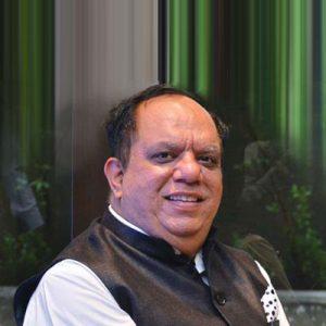 CIO Vijay Sethi