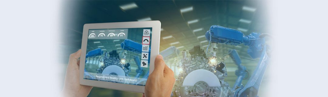 Here's how 5G could be a catalyst for IIoT and Industry 4.0