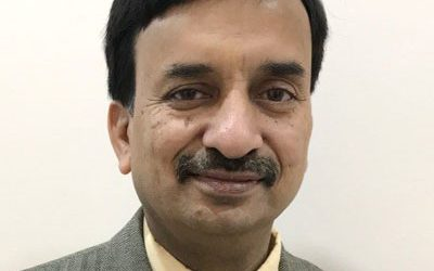Rajesh Aggarwal joins Aamor Inox as Head of IT