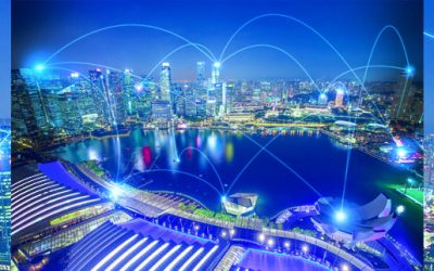 Telcos eying the edge opportunity for 5G growth