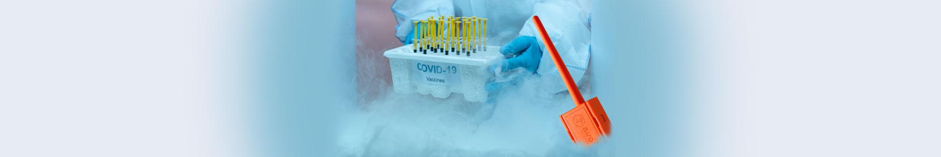 COVID-19 sensors
