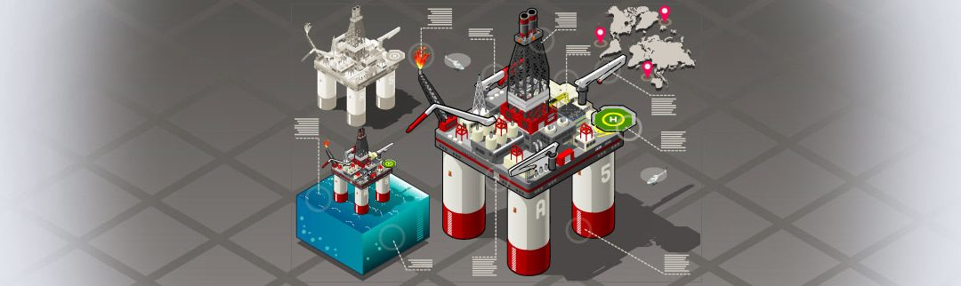 AI tools can drive big efficiencies in oil and gas
