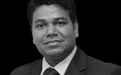 Mathan Babu Kasilingam joins Vodafone Idea as CISO