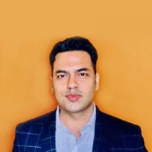 Tirthankar Dutta, CISO, Star-Disney India