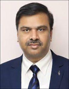 Vinay Ranjan, CCL