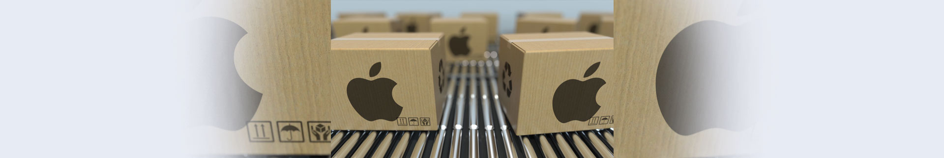 Apple India focus