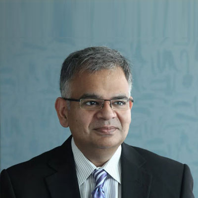 Salesforce appoints Sanket Atal to drive India growth