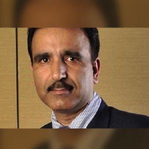 Vinod Bhat Vistara CIO