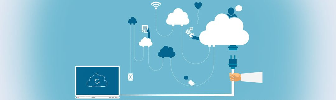 Distributed cloud is the new enterprise IT frontier